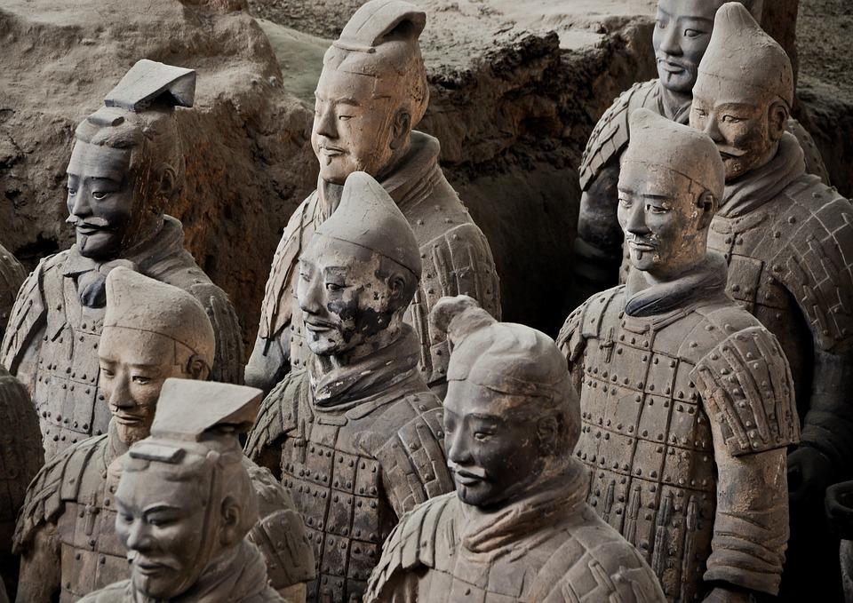 china rondreis