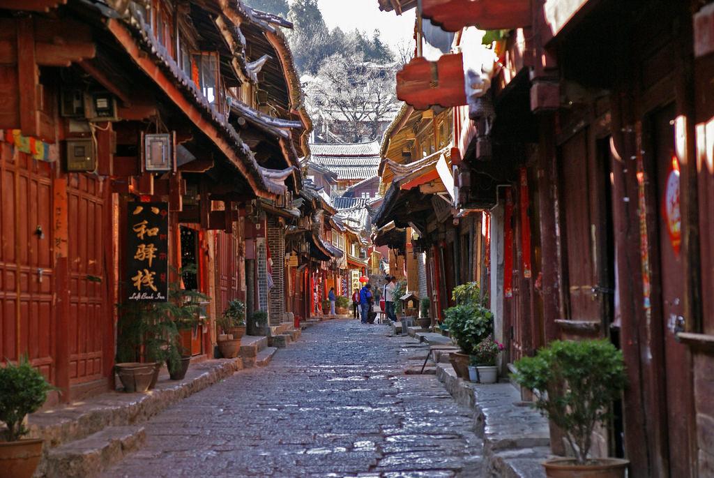 china rondreizen
