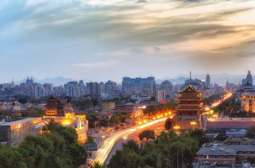 rondreis maken door china