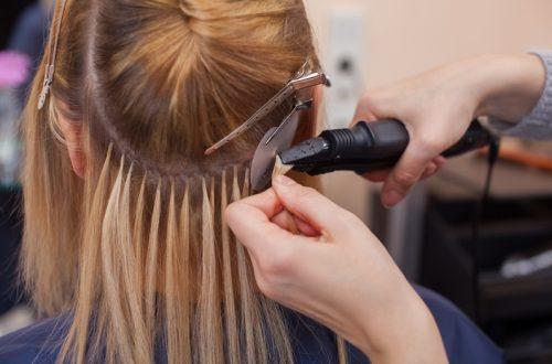 de voordelen van hairextensions