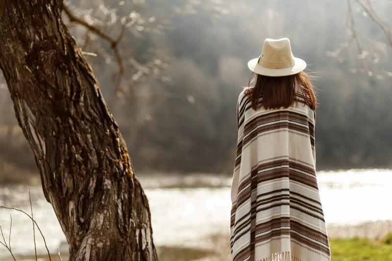 hoed is weer in de mode