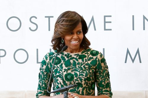 Mijn verhaal van Michelle Obama