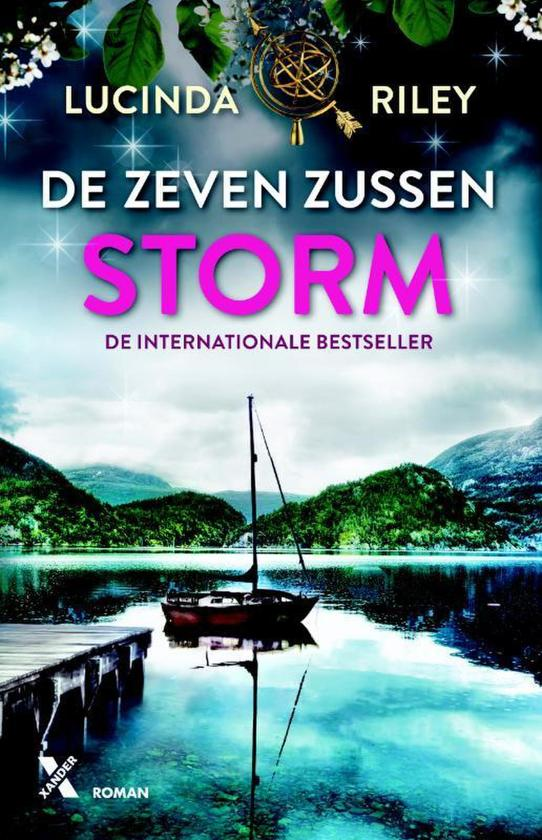 Storm van Lucinda Riley