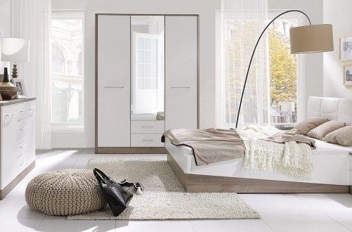 witte slaapkamerset