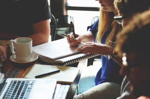 tips voor het maken van een carrièreswitch