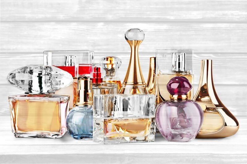 parfums kiezen. hoe weet je welke parfum het beste bij jou past