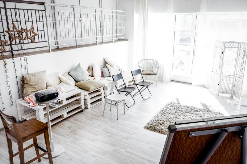 meubels maken met pallets