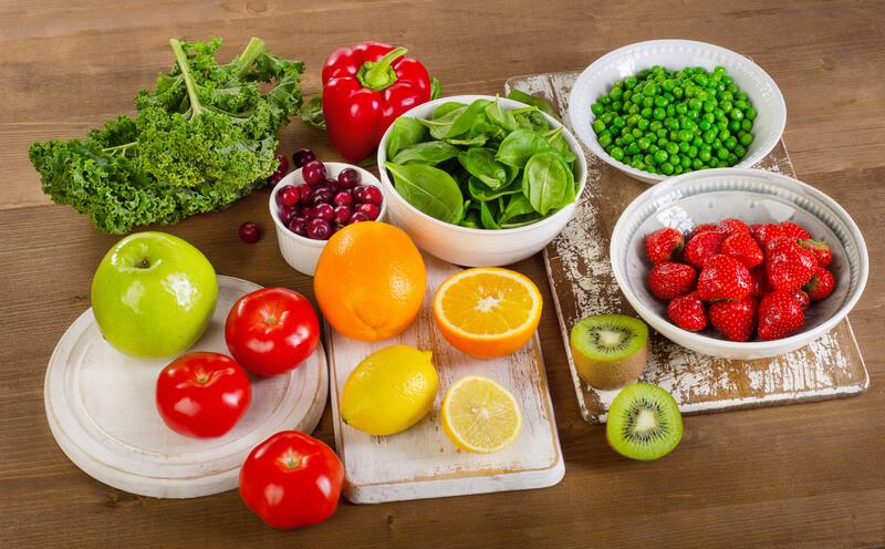 wat zijn de voordelen van vitamine c