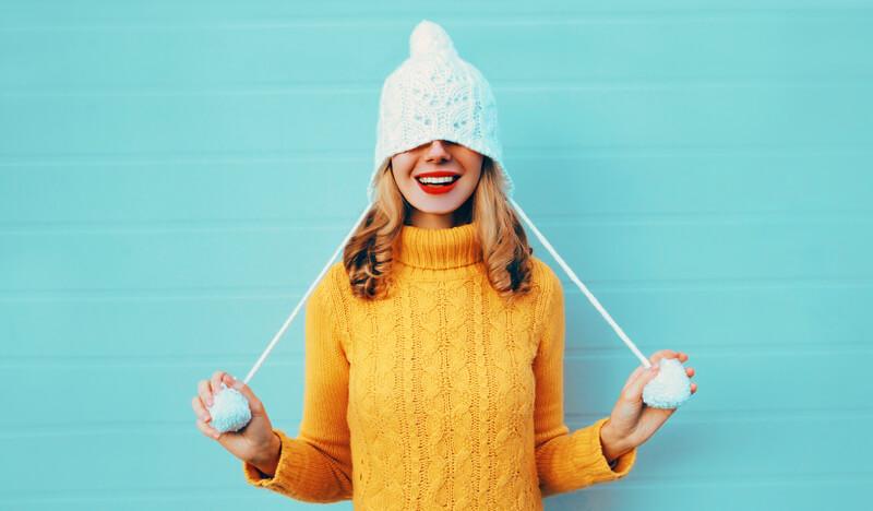 Pluisjes van je trui verwijderen