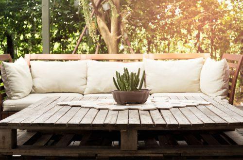 welke tuinmeubelen passen bij jou