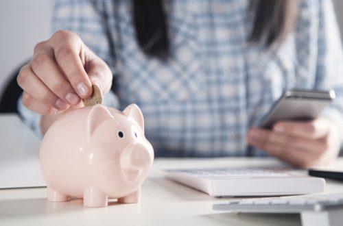 geld sparen tips