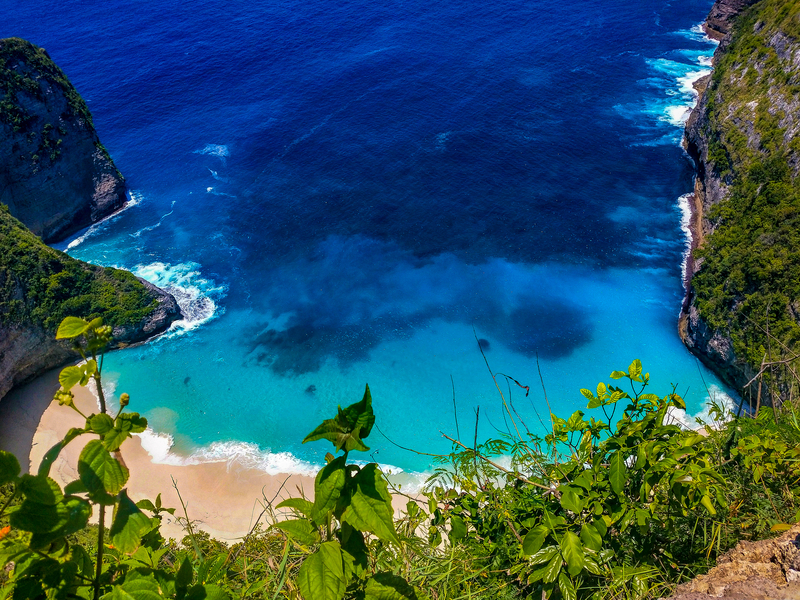 mooiste bounty eilanden