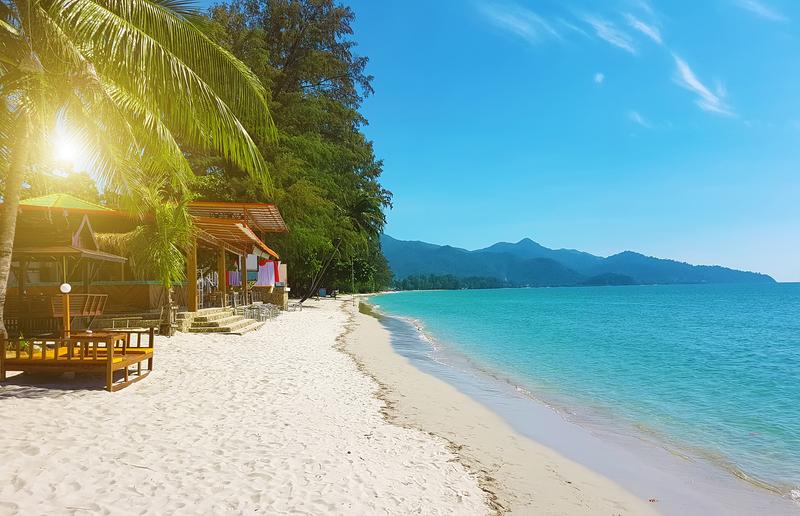 mooiste bounty eilanden ter wereld