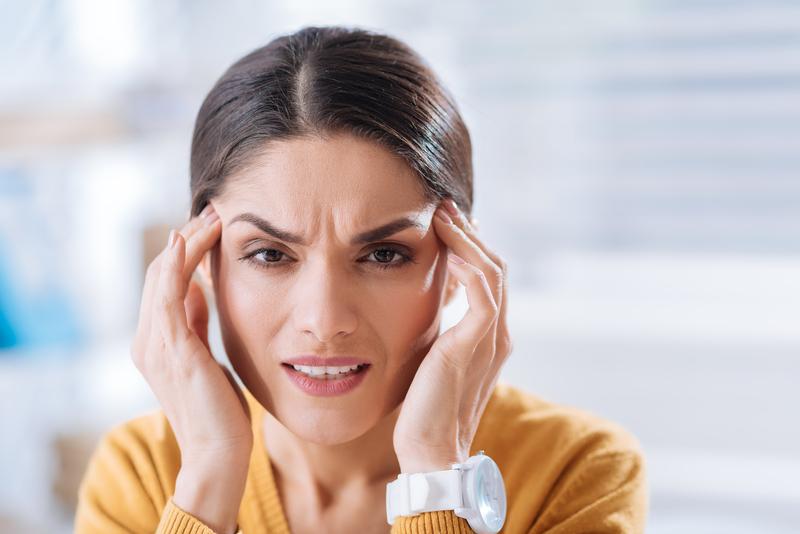tips tegen migraine