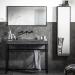 industriele badkamer