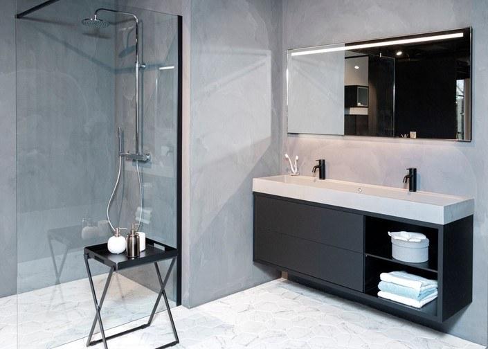 industriele badkamers