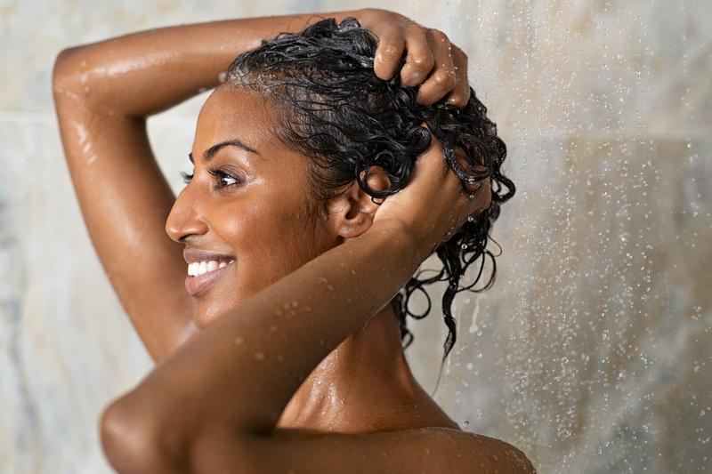 Zachte en glanzende haren