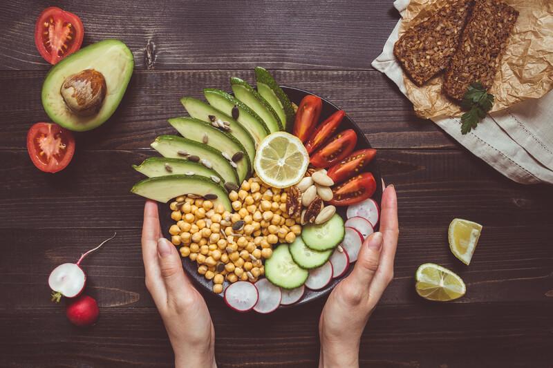dier vrij dieet