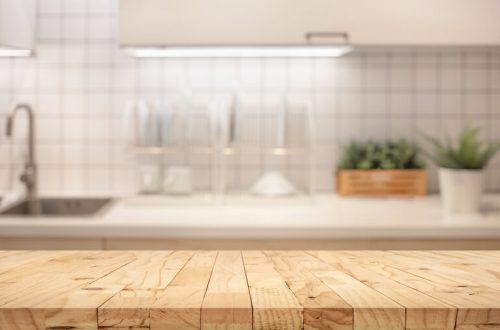 led panelen keuken