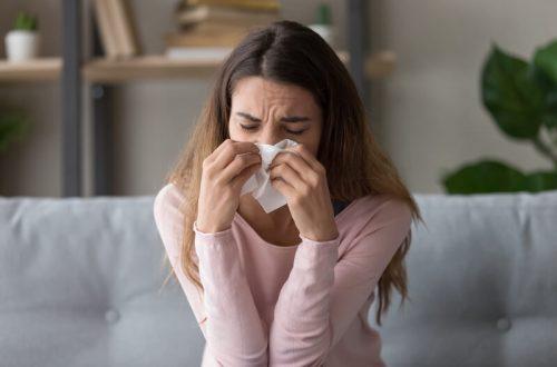 tips bij stofallergie