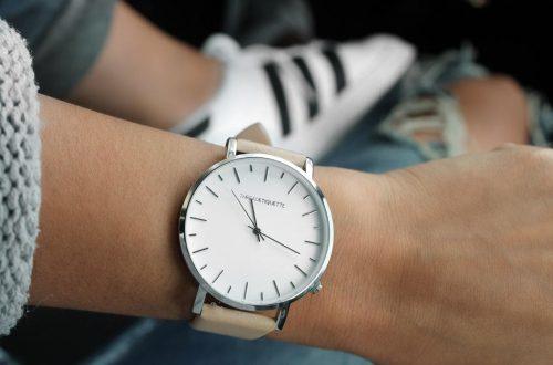 nieuw dames horloge