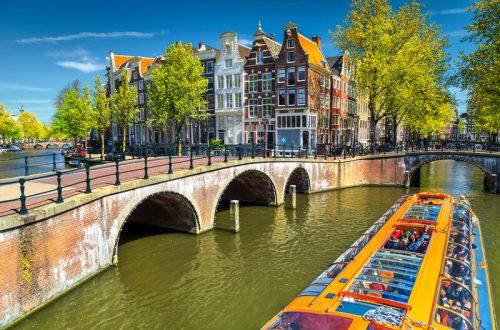 amsterdam stedentrip