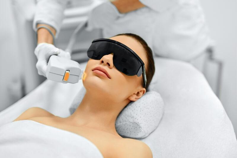 laserbehandeling tegen pigmentvlekken