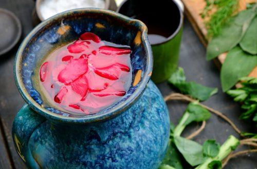 rozenwater wondermiddel