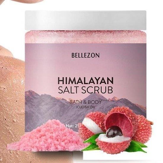 Himalayan Scrub