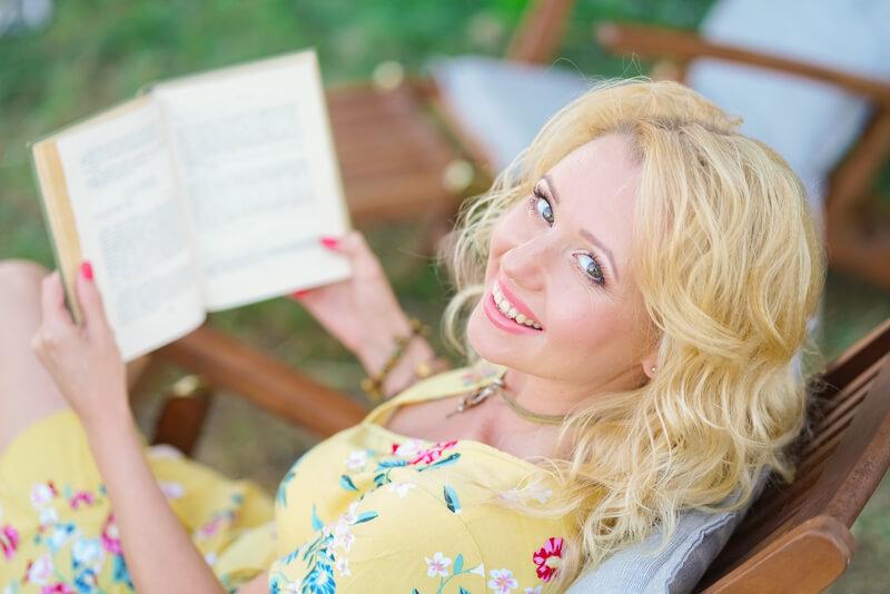 5 leuke boeken om te lezen tijdens je vakantie