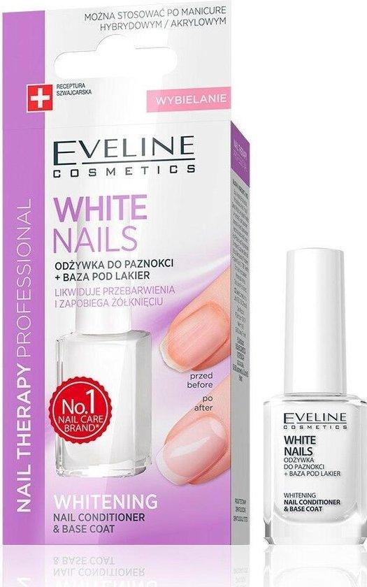 Eveline Cosmetics Whitening Nagel Conditioner