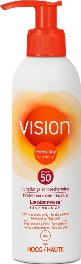 Vision Every Day Sun Protection