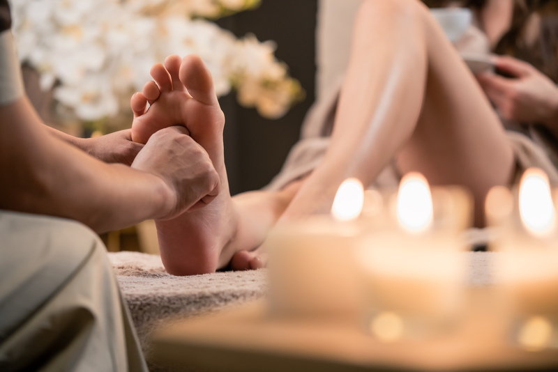 massage-voordelen