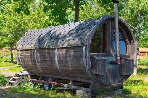 voordelen sauna