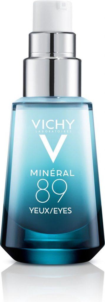 Vichy Mineral 89 oogcreme
