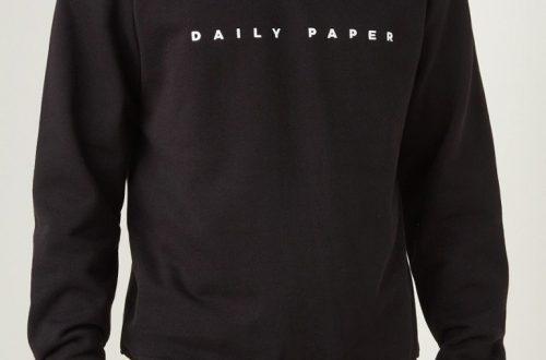 daily paper trui heren